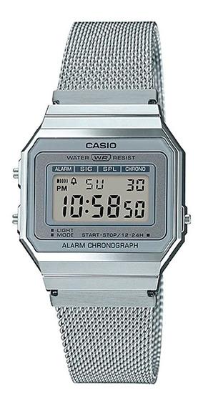 Relógio Casio Vintage A700wm-7adf