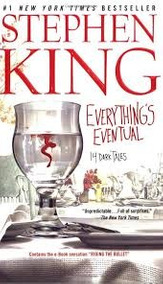 Everythings Eventual Stephen King