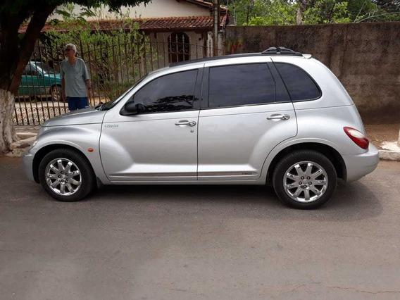 Chrysler Pt Cruiser 2.4 Limited 5p 2007