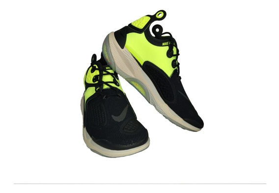 Nike Joyride Cc3 Setter Black Volt At6395002