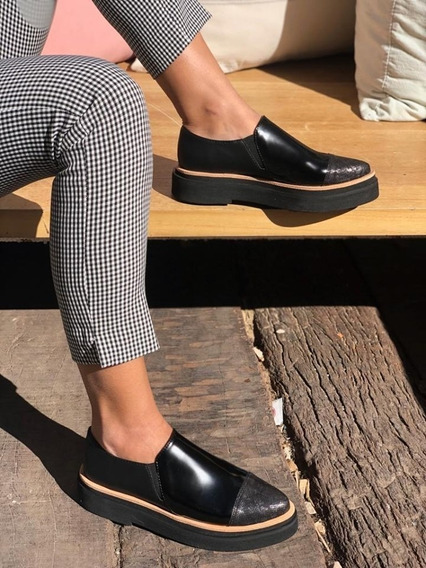 Zapatos Mujer Art Xuxa
