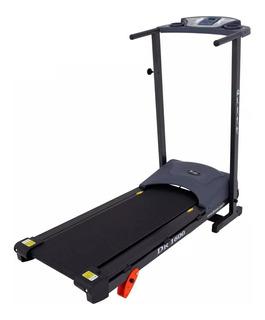 Esteira Eletrônica Dream Fitness Dr 1600 Bivolt Residencial