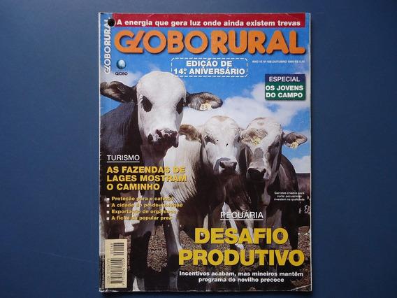 Globo Rural 168 Novilhos Energia Preá Turismo Nordeste