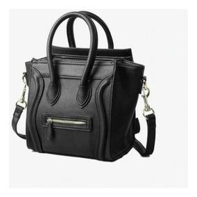 Bolsa Inspired Celine Luggage - Três Tamanhos E Cores