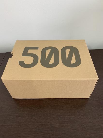 Caixa Original Yeezy 500
