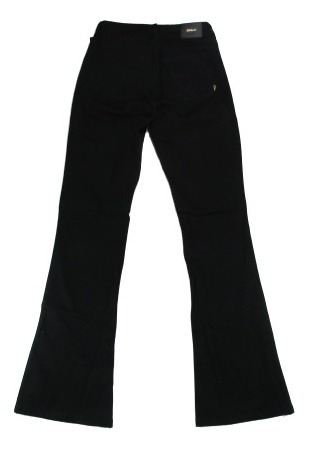 Calça Jeans Feminina Flare Zoomp - 600110481