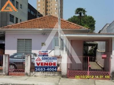 Imagem 1 de 1 de Ref.: 6533 - Terreno Em Osasco Para Venda - V6533