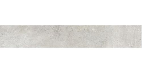 Porcellanato Tabla Nexo Cemento Rec 19x120 1 Cal Cerro Negro
