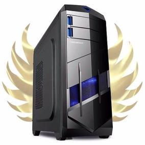 Cpu Gamer/ Core I7/ 8gb/ 1tb/ Ssd / Gtx1050ti/ Gab
