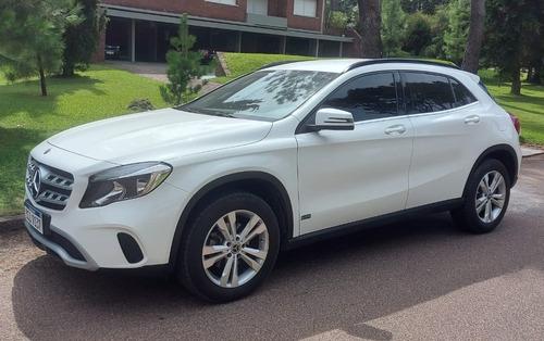 Oportunidad. Dueño Vende Mercedes Benz Gla 180. 8.500 Km.