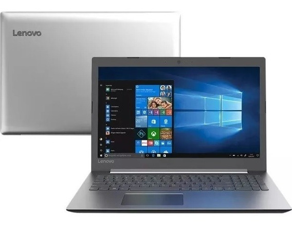 Notebook Lenovo Ideapad 330, Intel Core I5 8gb 1 Tb - Usado
