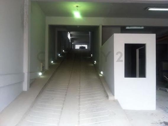 Alquiler Galpon/garage De 1200 Metros Cubiertos En San Andrés.