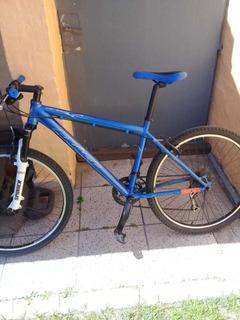 Bicicleta Exact Genesis R26