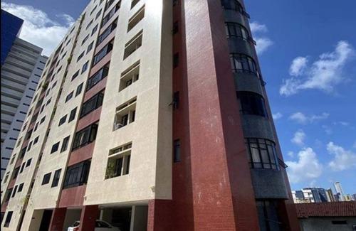Imagem 1 de 8 de Apartamento À Venda, 191 M² Por R$ 780.000,00 - Aeroclube - João Pessoa/pb - Ap0569