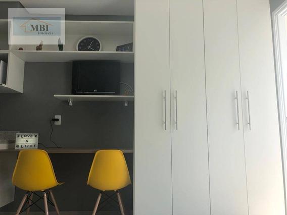 Studio Metro Luz - St0007