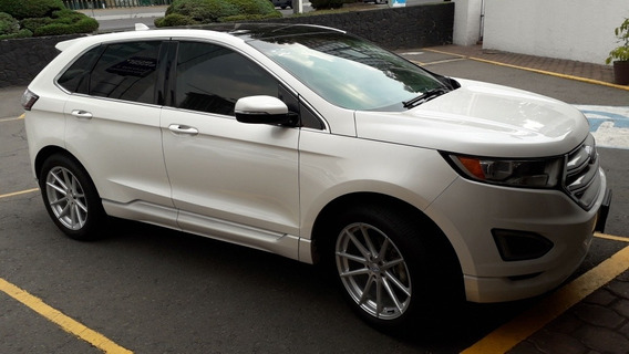 Ford Edge 2015 3.5 Sel Plus Mt