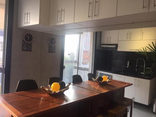 Apartamento À Venda, 1 Quarto, 1 Vaga, Vila Augusta - Guarulhos/sp - 2094