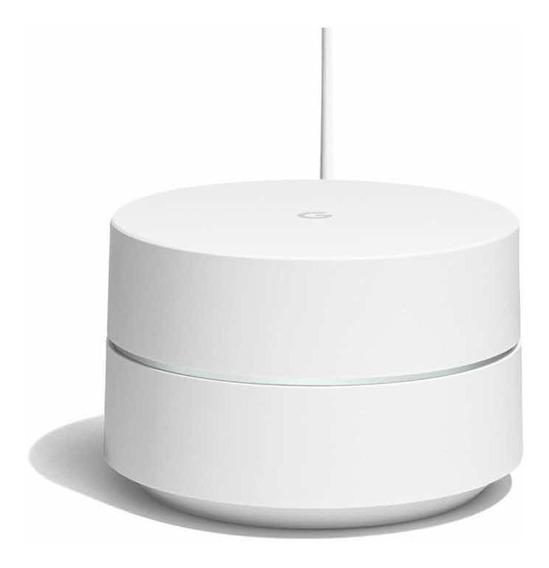 Google Wifi - Router Inalámbrico Cuotas Sin Interes
