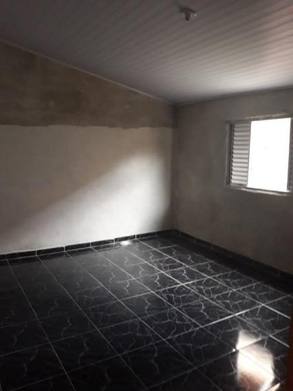 Casa Em Jardim Santa Marina, Jacareí/sp De 37m² 1 Quartos À Venda Por R$ 127.000,00 - Ca199803