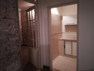 Puerto De Buceo Apartamento Interior 2 Dorm