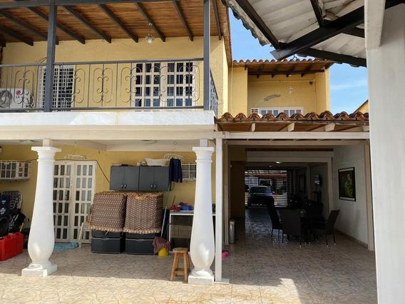 Casa Villa Betania Conj.resd. Los Roques