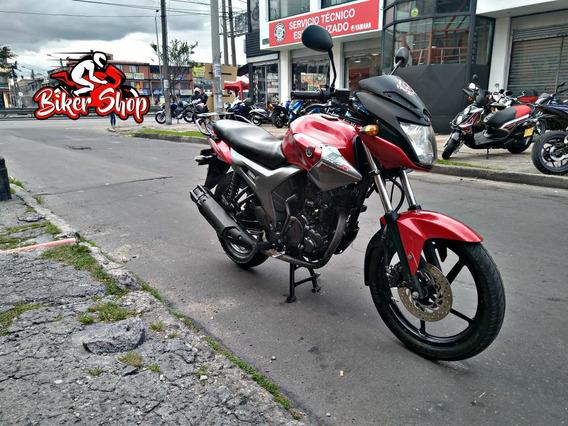Yamaha Sz R 150 Modelo 2015 En Excelente Estado Solo Biker