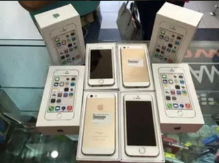 Gran Oferta iPhone 5s 32gb Factory