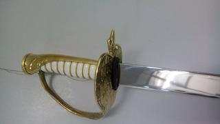 Espada Do Espírito Santo - Marca Ibéria Espadas Militares