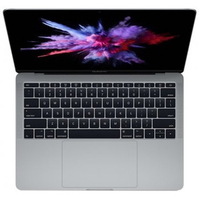 Notebook Apple Macbbok Pro 13pol I5/8gb/256ssd Mpxt2ll
