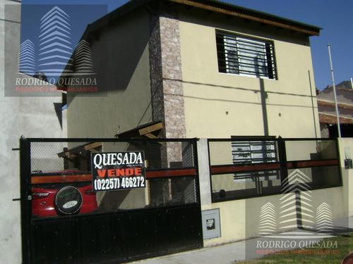 Amplio Duplex Permuta Por Depto!!!