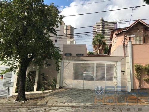Imagem 1 de 6 de Sobrado - Jardim - Ref: 25236 - V-25236