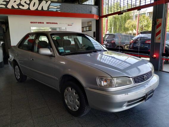 Toyota Corolla 1.8 Xei At 2001