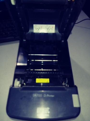 Impressora Daruma Dr 700 Não Fiscal
