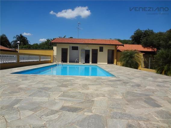 Chácara Residencial À Venda, Ondas, Piracicaba. - Ch0013