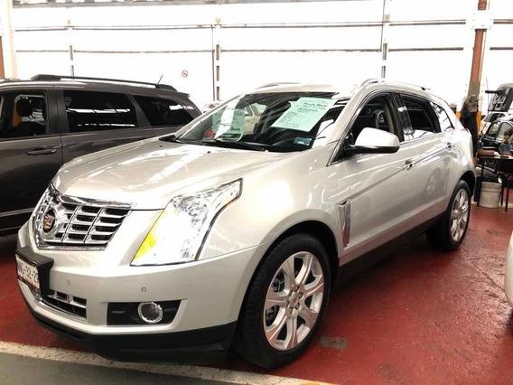 Cadillac Srx 3.6 Premium Awd At 2015
