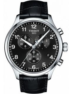 Reloj Tissot T1166171605700 Chrono Xl Suizo Agente Oficial