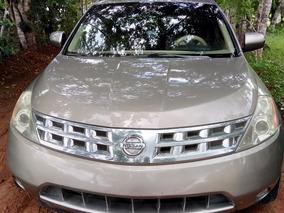 Nissan Murano 2003