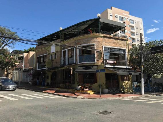 Passa O Ponto - Bar Restaurante E Espaço Eventos Perdizes