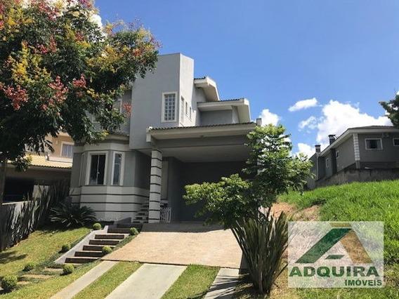 Casa Em Condomínio Com 3 Quartos - 3593-l