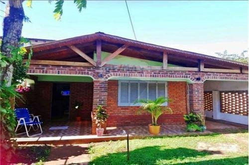 Vende Casa Céntrica San Ignacio