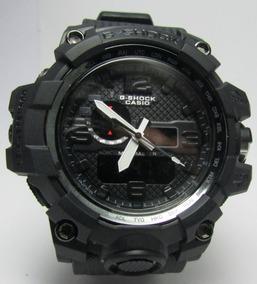 Relógio Casio G-shock Mudmaster Black Prova D