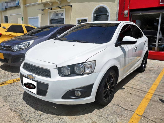 Chevrolet Sonic Aut