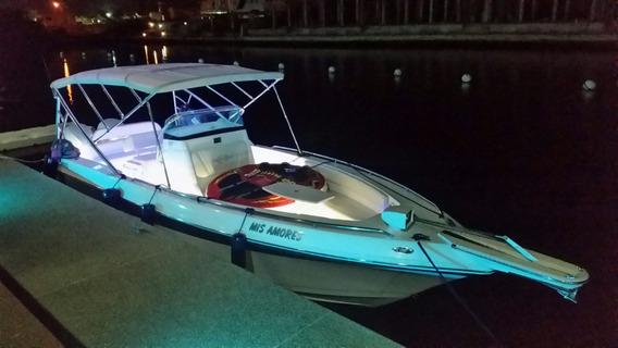 Lancha Open Intermarine Super Sport 29 Año 2012