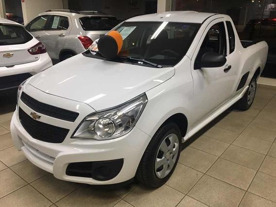 Chevrolet Montana 1.4 Ls Econoflex 2p 2019