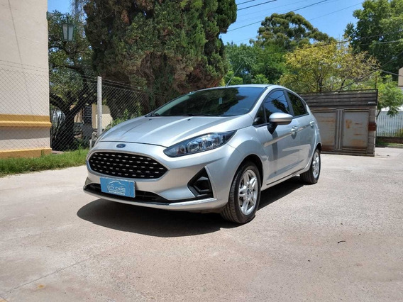Ford Fiesta Kinetic Design 1.6 S