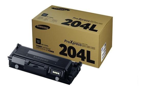 Toner Original Samsung D-204 D204 D204l M3825 M4075 5k