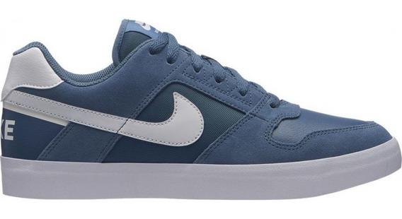 Tenis Nike Sb Delta Force Vulc Del 24.5al27.5 942237 401 Facturamos