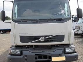 Caminhão Volvo Vm 330 Ano 2017 Escolha O Seu Implemento Novo