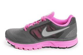 Tênis Feminino Nike Air Zoom Vomero 8 Cinza Original