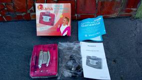 Walkman Da Elliana Radio Am/fm Toca Fitas Na Caixa Completo